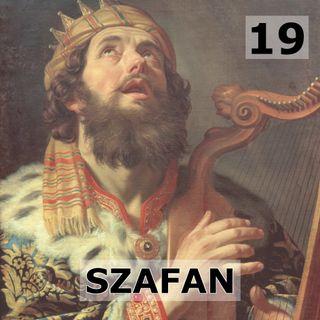 19 - Szafan