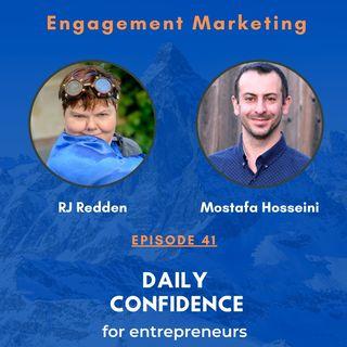 Engagement Marketing with RJ Redden