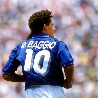 Roberto Baggio - La forza della passione