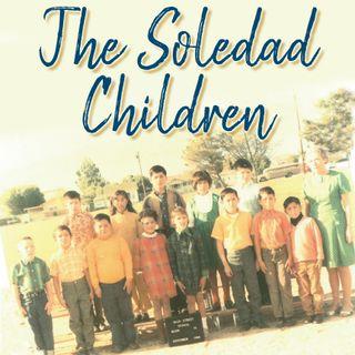 The Soledad Children - Litigator and Author Marty Glick on Big Blend Radio