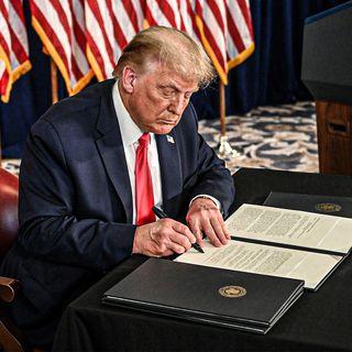 Tras la polémica desatada por los 3 memorandos y la orden ejecutiva firmada por Donald Trump, ¿usted cree que en el Congreso Republicanos y