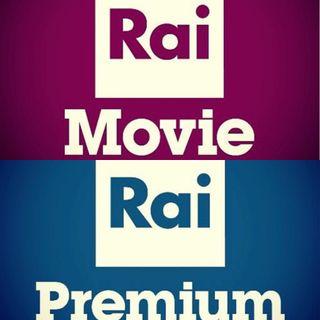Rai movie & Rai premium, lo schiocco di dita