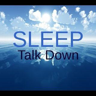 Sleep Countdown.