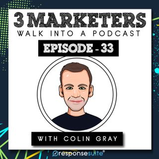 033: Top Content Stacking Ideas [Colin Gray]