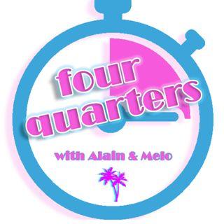 The Four Quarters Show S1 E1