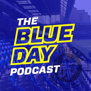 The Blue Day Podcast