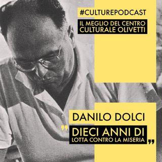 07 - Conferenza di Danilo Dolci, 10 gennaio 1961