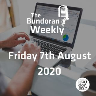 103 - The Bundoran Weekly - Friday 7th August 2020