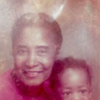 Grandma Lou Talked About Death OFTEN