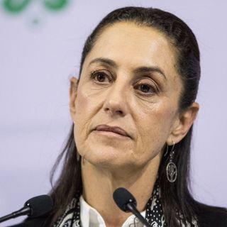 Sin corrupción alcanza para más. Claudia Sheinbaum