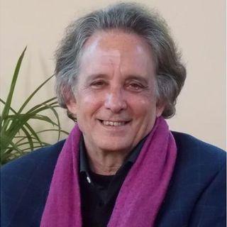 Mitchell Rabin Interviews Teacher, Author Andrew Harvey on Kabir