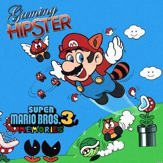7 - Super Mario Bros. 3 Memories