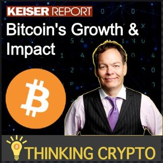 Max Keiser Interview - Bitcoin's Growth & Impact, Economy, Markets & Financial Reset
