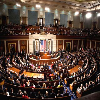House passes bill to make DC the 51st state