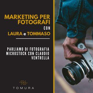 Fotografia Microstock - Opportunità o chimera - Intervista a Claudio Ventrella
