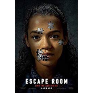 T&V: Escape Room (2019)