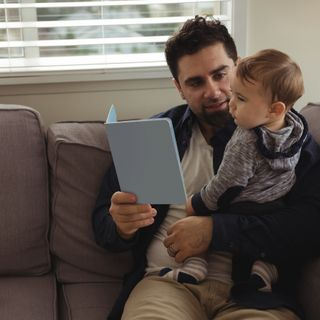 ¿Puedo leerle a mi bebé?