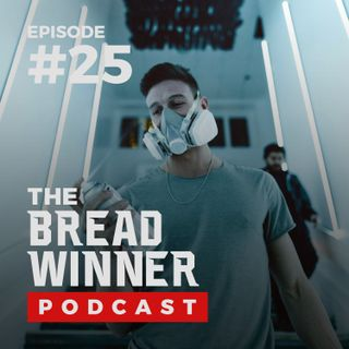 Kory Keefer || Episode #25 ||The BreadWinner Podcast ft. Tyler Harris