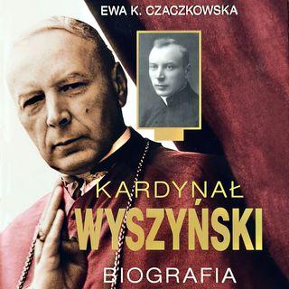 Kardynał Wyszyński. Biografia cz.10