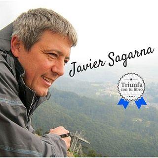 Enseñar el oficio de escritor con @JavierSagarna de @deescritores