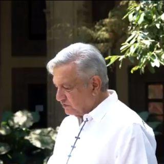Habrá un renacimiento de México en lo social y económico AMLO