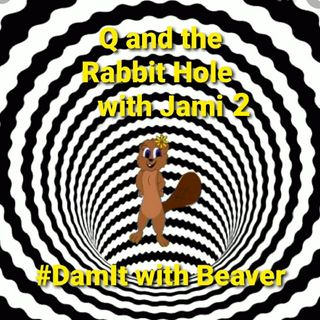 Ep 43 Q and the Rabbit Hole Part 2