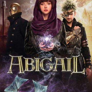 105 - Abigail Review