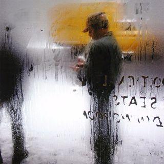 Rumore #7 - Saul Leiter - 05/05/2020