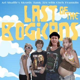 #324: Last of the Bogicans (@BlokeFranklin