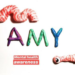 Episode 15 - Interview with Amy (Mental Health) *CW: Anxiety, Depression, PTSD, Suicide*