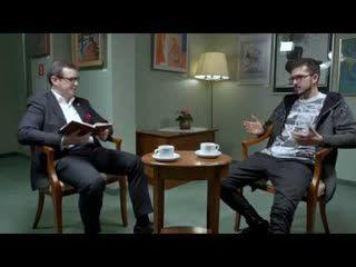 #GnyszkaWyciska odc. 15  Mariusz, czyli me gusta Mangusta