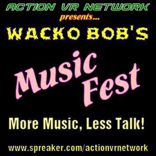 Wacko Bob's Music Fest Christmas 2015