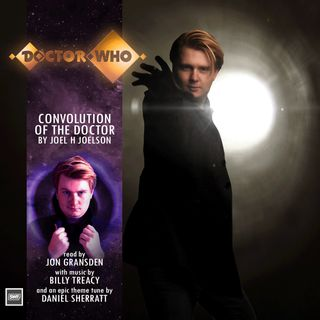 Dynamite: Convolution of The Doctor P2