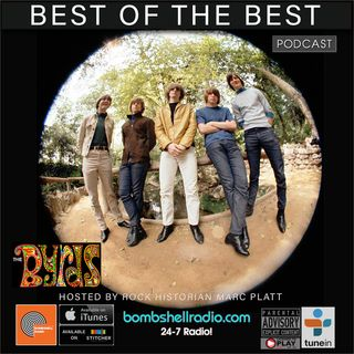 Best of the Best : - Deconstructing The Byrds