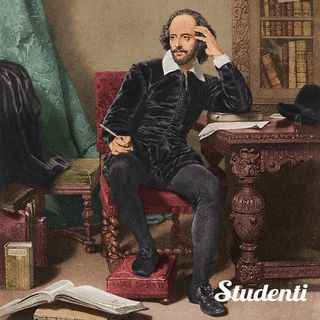 Letteratura - William Shakespeare