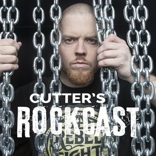 Rockcast 165 - The Lost Chapters of Jamey Jasta