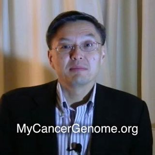 Dr. WIlliam Pao on the Goals for Developing MyCancerGenome.org