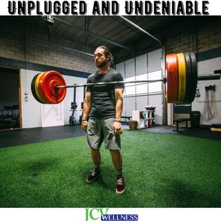 Episode 18: Fitness, fires, failure and frustration with Danny Yeager