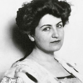 Biografia di Alma Mahler