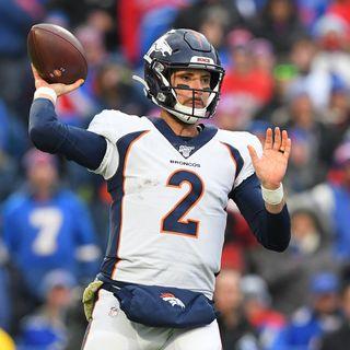BTB #125: Broncos Stock Report | Week 13 | Risers & Fallers