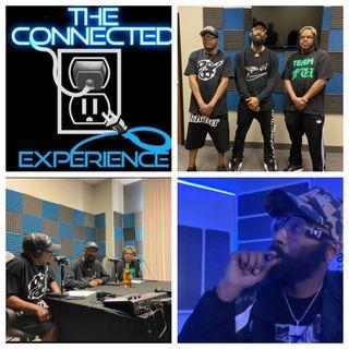 The Connected Experience -The Mafia f/ Fuse of 808 Mafia
