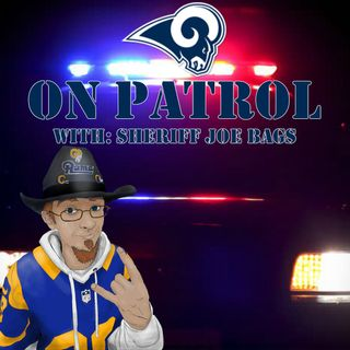 On Patrol - Brian Randolph