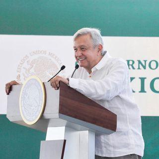 Debemos de unirnos por México: AMLO