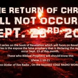 PLANET X FALSE PROPHECY SEPT. 23rd PART ONE Intro