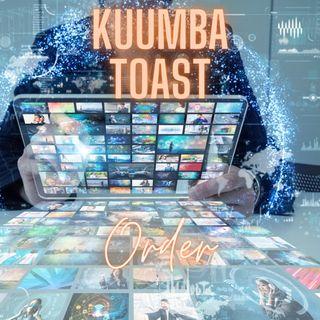 Kuumba Toast - Order