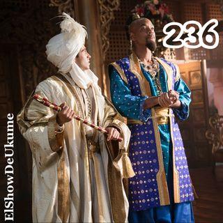 Aladdin | ElShowDeUkume 236