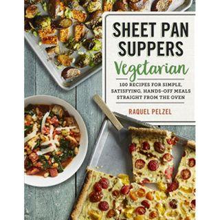Rachel Pelzel Sheet Pan Suppers