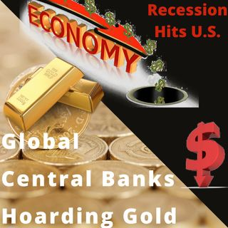 US Entered Recession Longest Expansion In History Is Officially Over