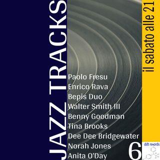 Jazz Tracks 6