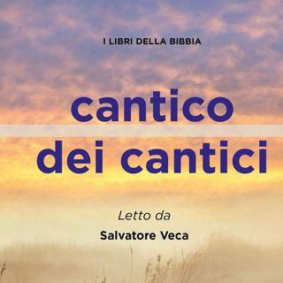 """Salvatore Veca """"Cantico dei Cantici"""""""
